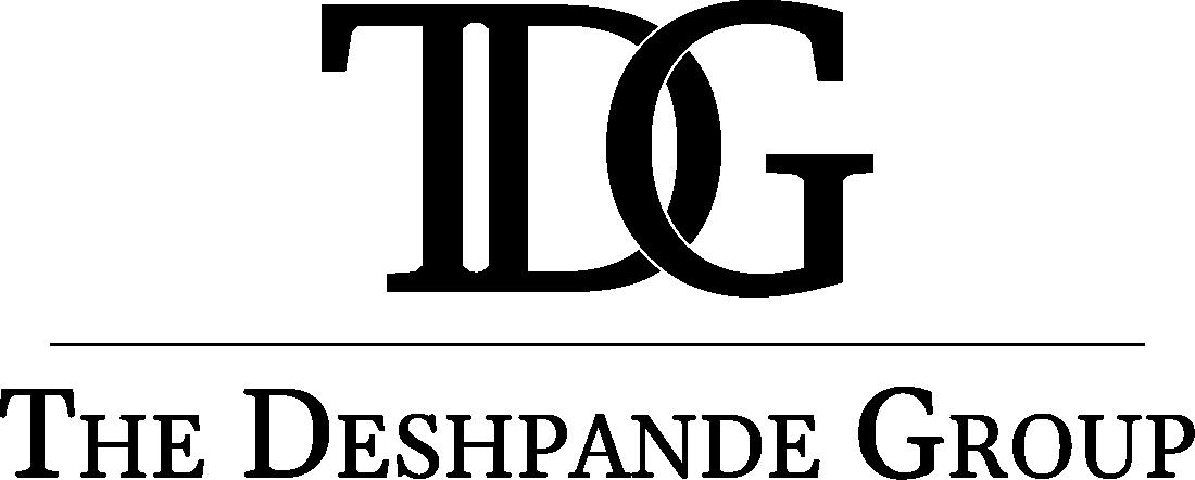 Deshpande logo